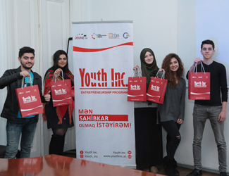 """""""Start your own business! New Season"""" training was held in Western University!"""