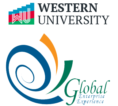 Western University invites to participate in the 2017 Global Enterprise Experience